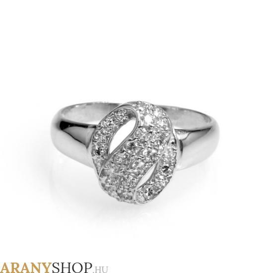 A fehérarany karikagyűrű igazi különlegesség