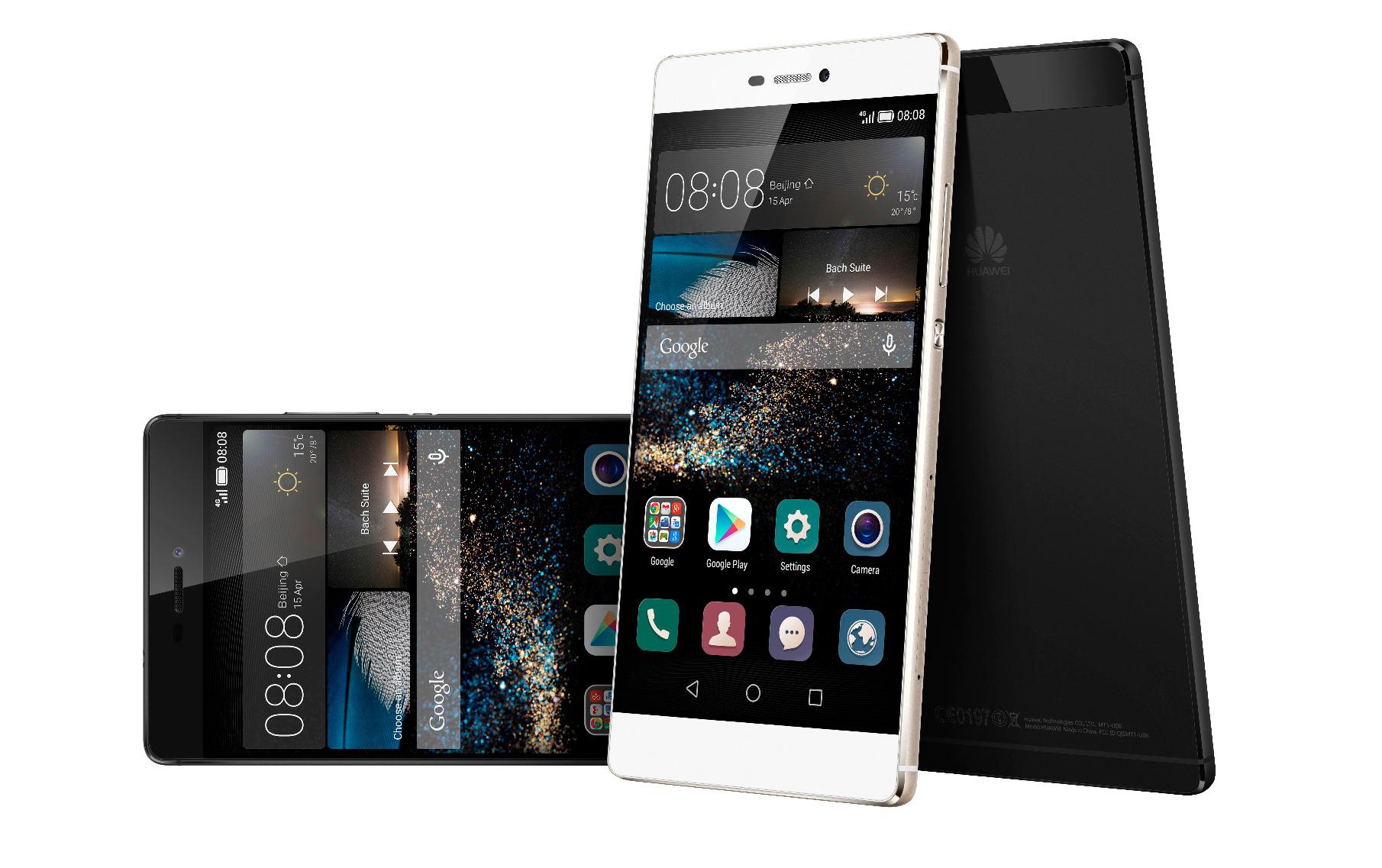 Huawei érintő képernyős telefon szervizelése