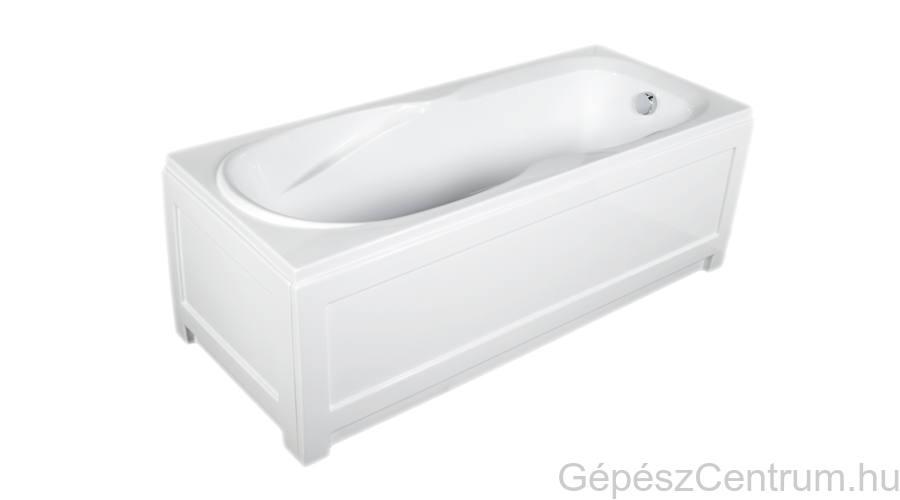 Jellegzetes akril fürdőkád kapható