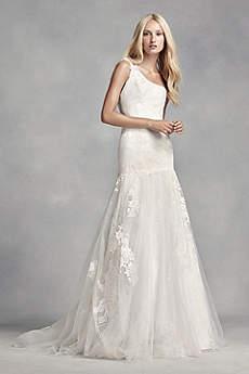 Az esküvői ruhaanyagok