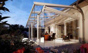 Az erkély tolóajtó árak és a terasz átalakítása