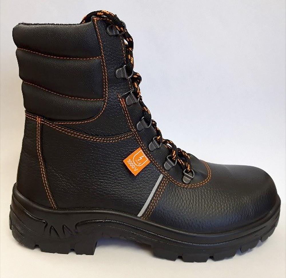 Villanyszerelő cipő – védelem a rázós helyzetekben