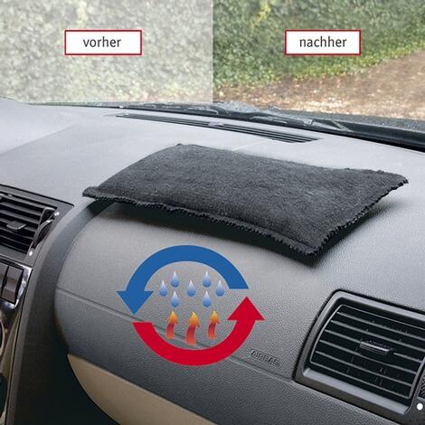 Lásson tisztán az autóban
